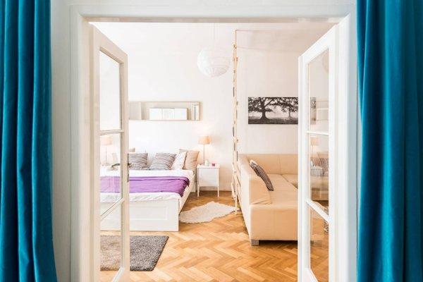 Apartments U Nemocenske pojistovny - фото 2