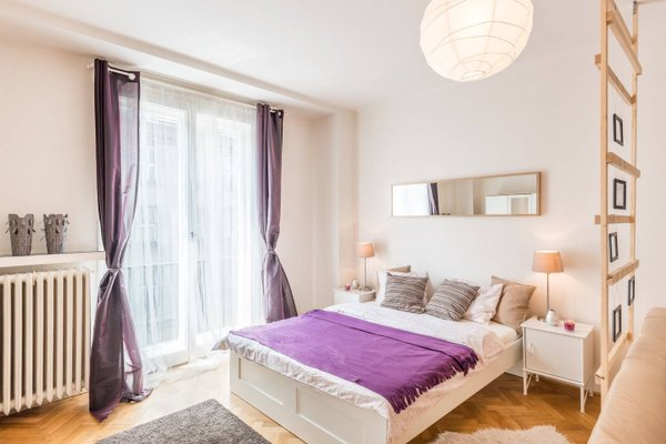 Apartments U Nemocenske pojistovny - фото 6