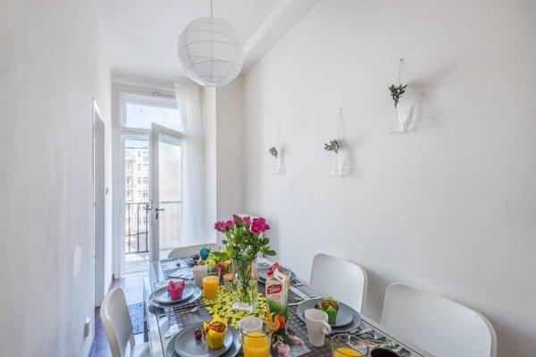 Apartments U Nemocenske pojistovny - фото 7