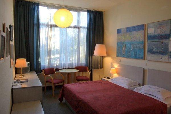 Берлин Арт отель - фото 1