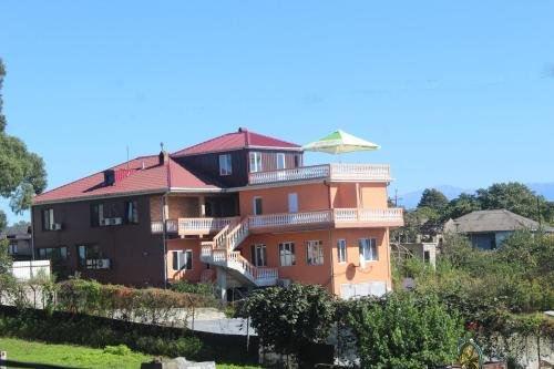 Guest House Grigoletinskaya - фото 5