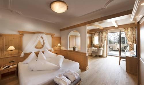 Hotel Sonnbichl - фото 1