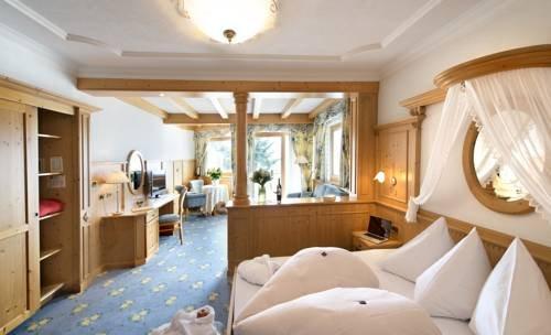 Hotel Sonnbichl - фото 2