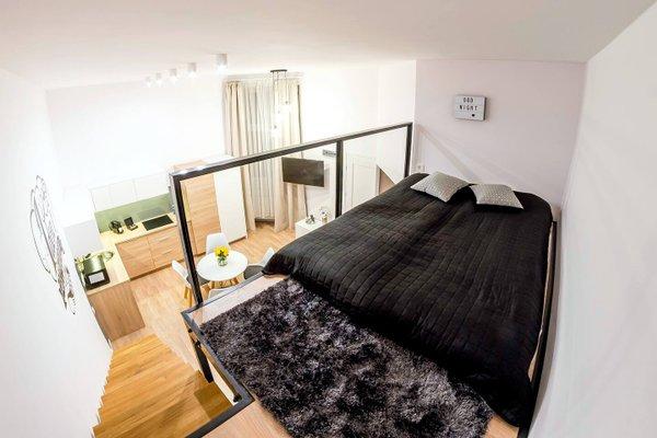 Apartments Dietla 66 - фото 4