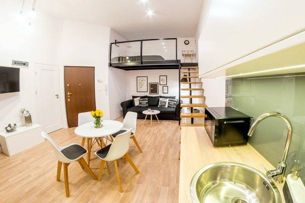 Apartments Dietla 66 - фото 8