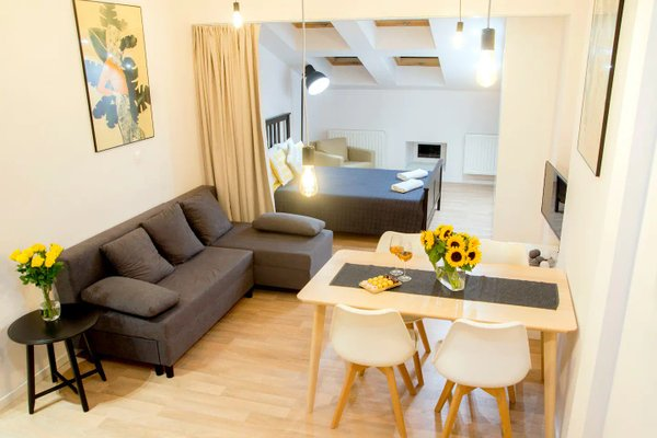 Apartments Dietla 66 - фото 9