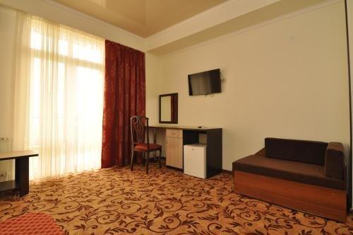 U Pliazha Hotel - фото 1