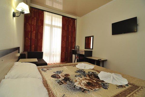 U Pliazha Hotel - фото 10