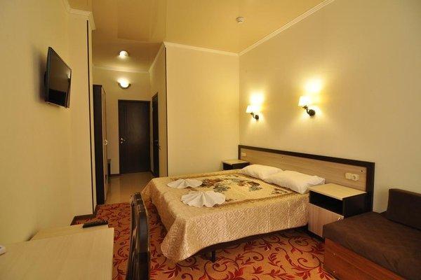 U Pliazha Hotel - фото 11