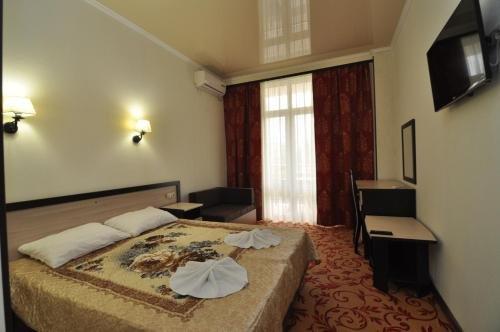 U Pliazha Hotel - фото 12