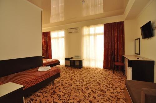 U Pliazha Hotel - фото 13