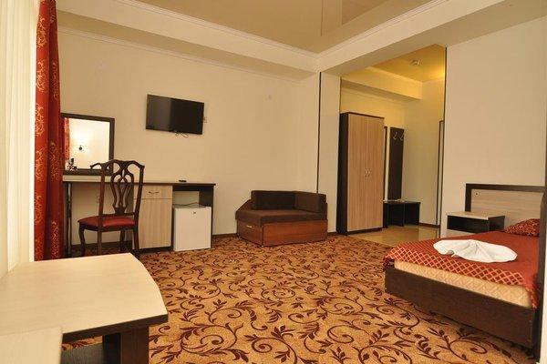 U Pliazha Hotel - фото 3