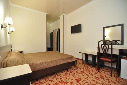 U Pliazha Hotel - фото 4