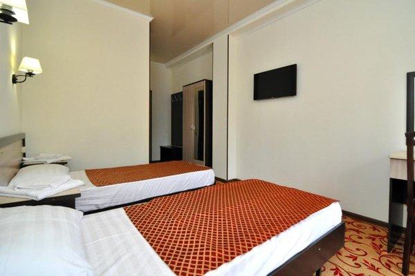 U Pliazha Hotel - фото 5