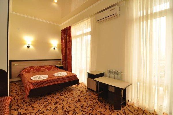 U Pliazha Hotel - фото 6