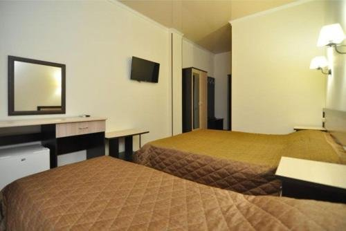 U Pliazha Hotel - фото 7