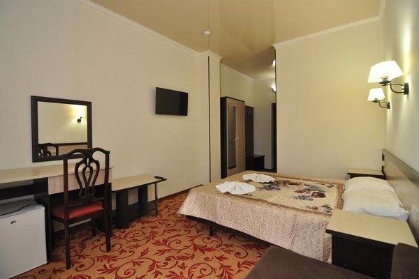U Pliazha Hotel - фото 8