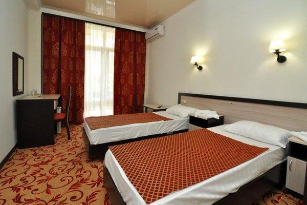 U Pliazha Hotel - фото 9