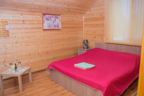 Mini-hotel Valentina - фото 8