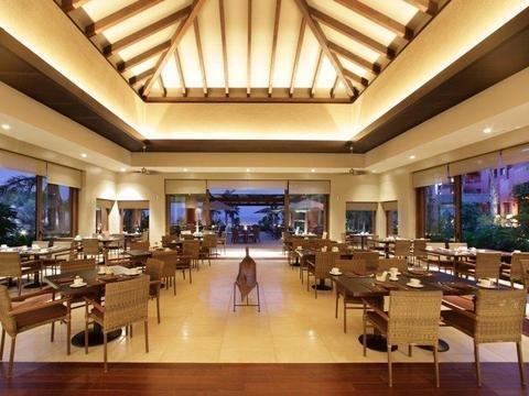 Asia Gardens, a Royal Hideaway Hotel - фото 10
