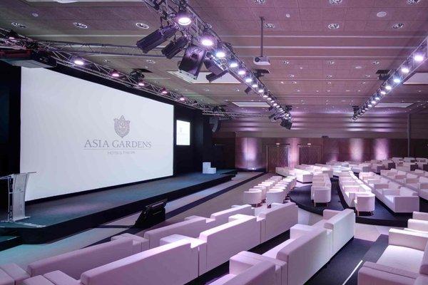 Asia Gardens, a Royal Hideaway Hotel - фото 13