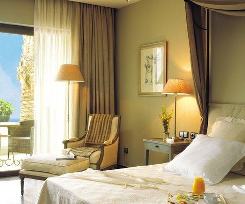 Asia Gardens, a Royal Hideaway Hotel - фото 2