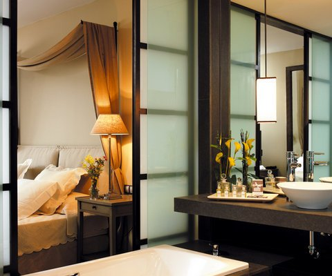 Asia Gardens, a Royal Hideaway Hotel - фото 6