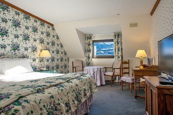 Las Hayas Ushuaia Resort - фото 1