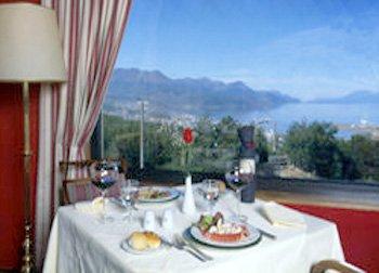 Las Hayas Ushuaia Resort - фото 10