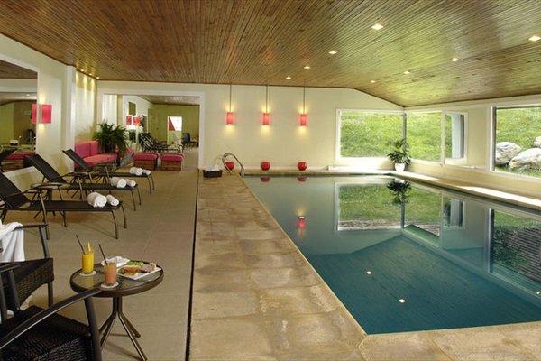 Las Hayas Ushuaia Resort - фото 12