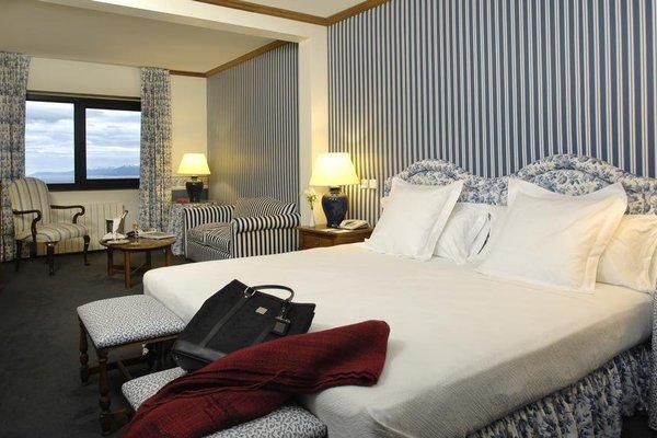 Las Hayas Ushuaia Resort - фото 2