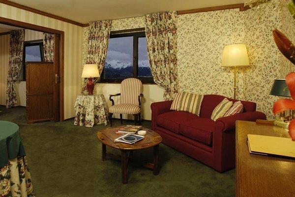 Las Hayas Ushuaia Resort - фото 3