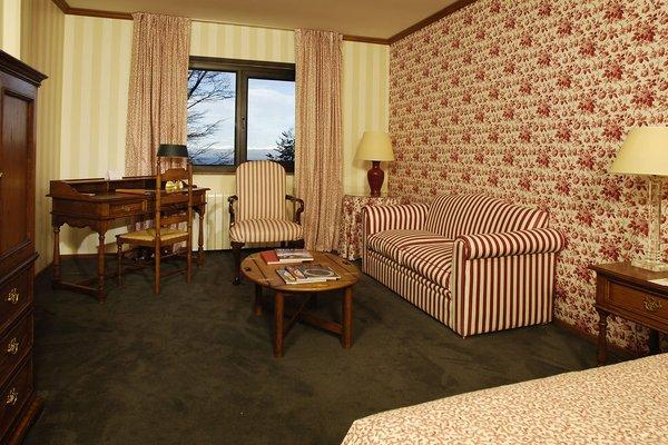 Las Hayas Ushuaia Resort - фото 4