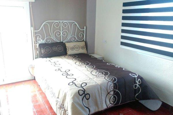 Valencia Beach Suites - фото 1