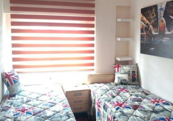 Valencia Beach Suites - фото 11