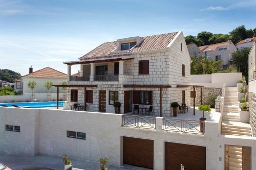 Villa Peragro - фото 22