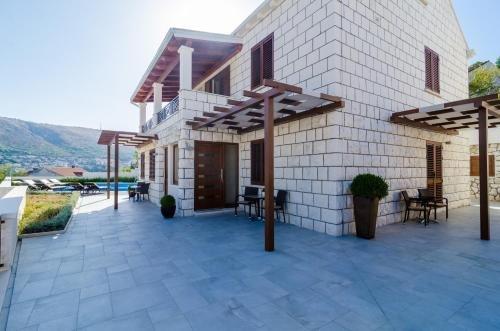 Villa Peragro - фото 23