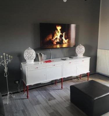 Apartment Simone - фото 1