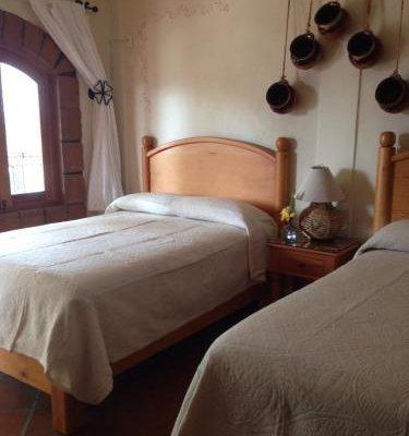 Hotel El Porton - фото 3