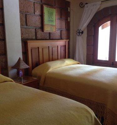 Hotel El Porton - фото 1