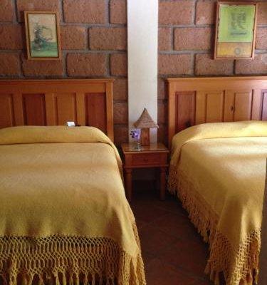 Hotel El Porton - фото 2