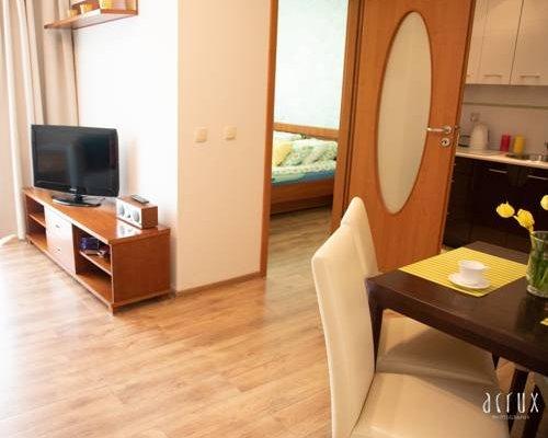 Apartament 201DIWA SPA - фото 1