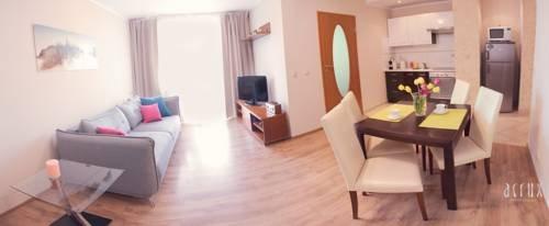 Apartament 201DIWA SPA - фото 3