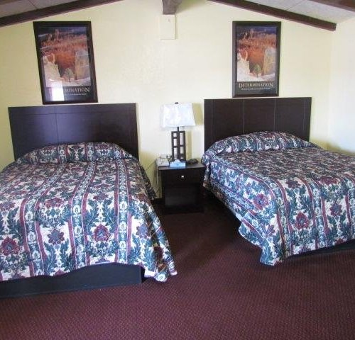 Photo of Budget Inn & Suites