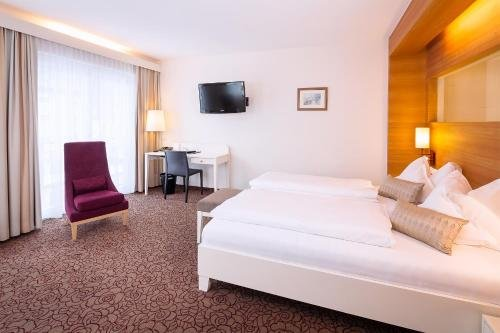 Alpenrose Hotel- Restaurant- Seminar - фото 50