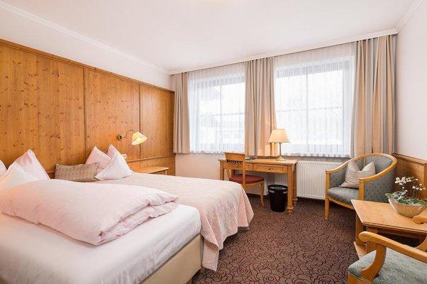 Alpenrose Hotel- Restaurant- Seminar - фото 1