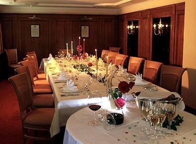 Alpenrose Hotel- Restaurant- Seminar - фото 13