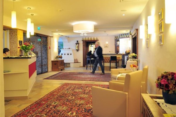 Alpenrose Hotel- Restaurant- Seminar - фото 15