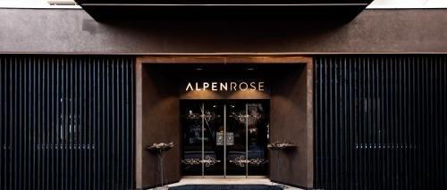 Alpenrose Hotel- Restaurant- Seminar - фото 19