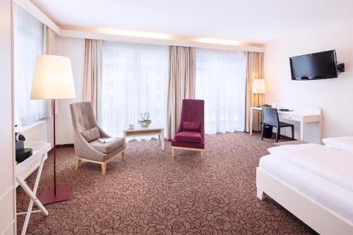 Alpenrose Hotel- Restaurant- Seminar - фото 2